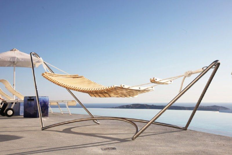 Comfortable Lounge Chair And Hammock Hybrid | Chaise longue .