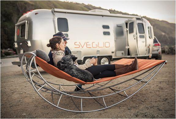 Svelio Garden Rocker (With images) | Lounge chair design, Outdoor .