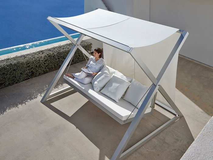 Comfy And Stylish Outdoor Furniture By Gandía Blasco | Stylish .