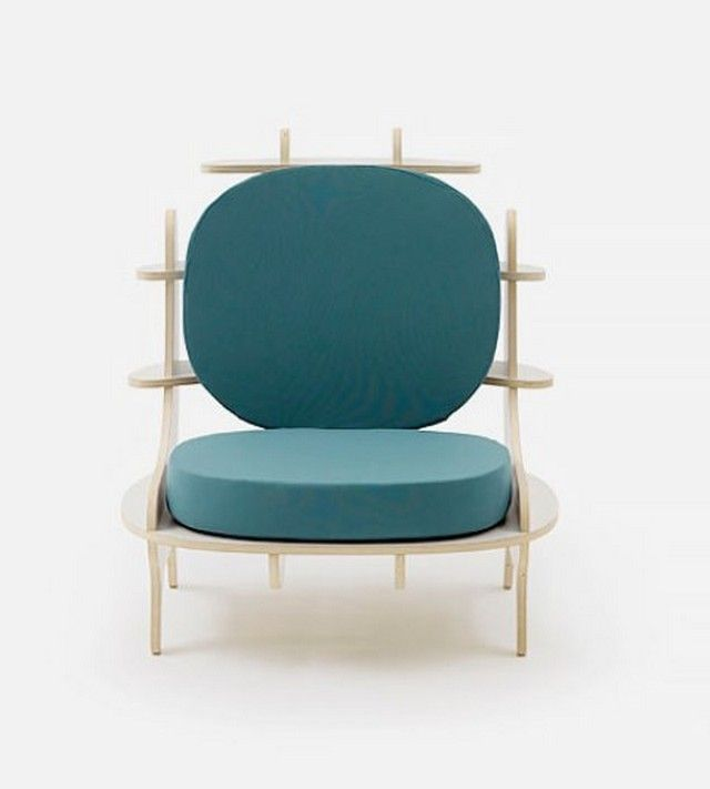 Striking Ideas Of Stylish Chairs | Мебель своими руками, Интерьер .