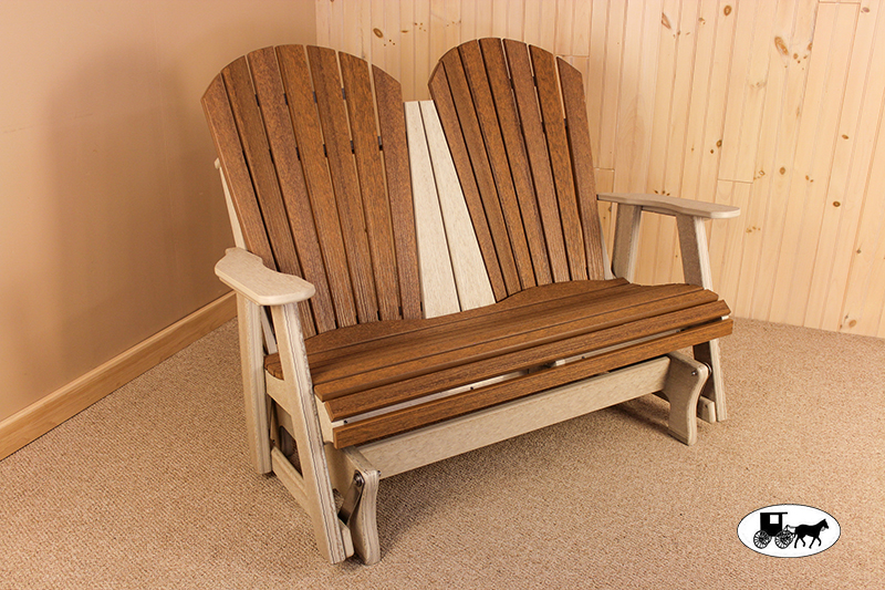 Rockers and Gliders - The Wood Carte - Real Wood Furniture .