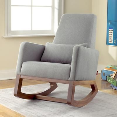 LOVE this chair - so beautiful and comfy looking too! Nursery .