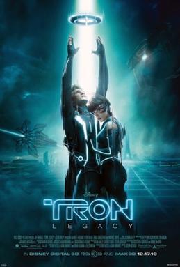 Tron: Legacy - Wikiped