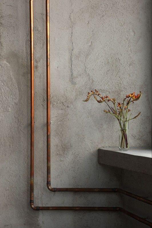 quiet moment | Industrial interiors, Scandinavia design .
