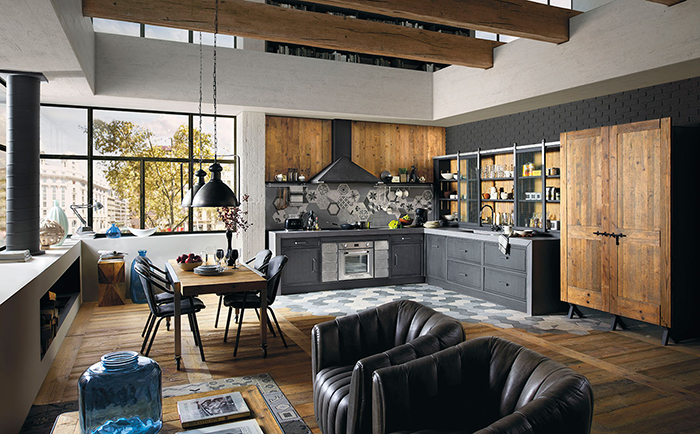 industrial kitchens Archives - DigsDi
