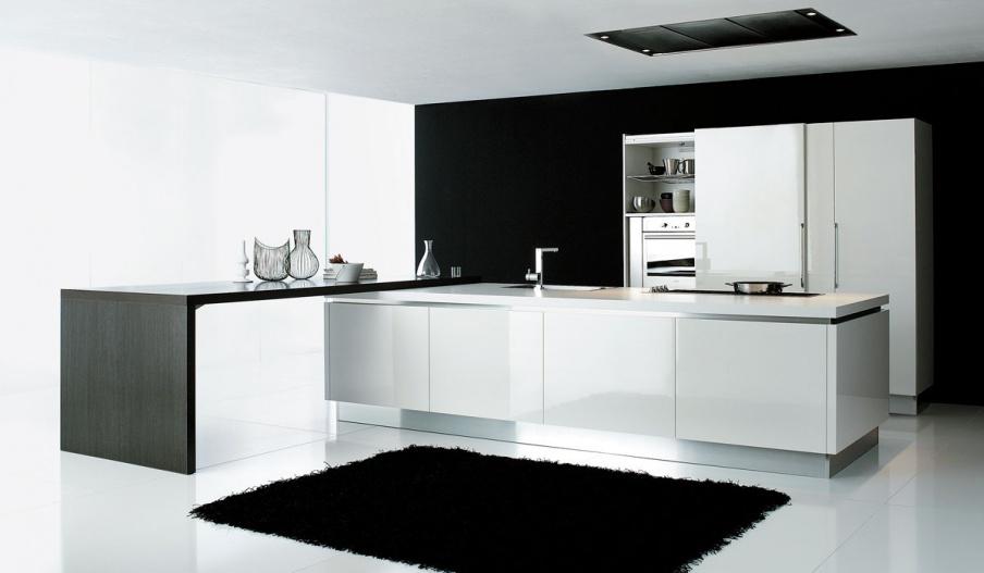 Kitchen (Suite kitchen) natural wood Volare, Aran Cucine - Luxury .
