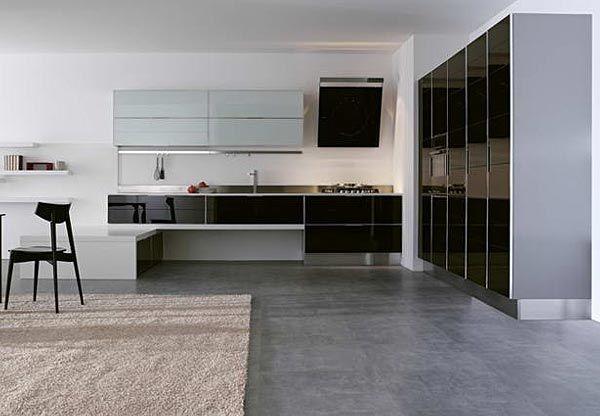 Modern Kitchen Cabinet by Aran Cucine (Görüntüler il