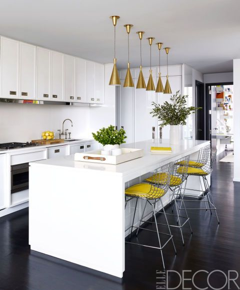 HOUSE TOUR: A New York Penthouse Shows The Cozy Side Of Modern .