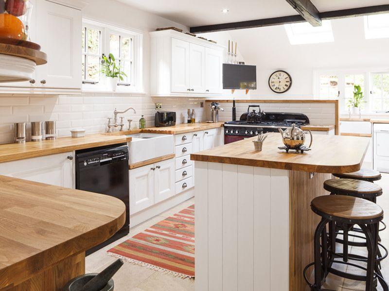 Kitchen Inspiration | Kitchen inspiration modern, Kitchen .