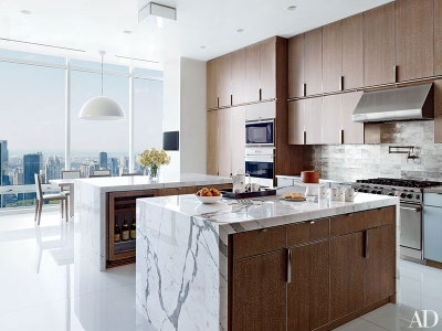 35 Sleek & Inspiring Contemporary Kitchen Design Ideas .