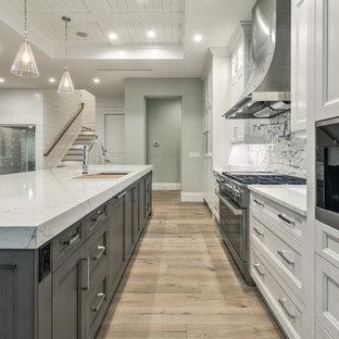 75 Beautiful Modern Kitchen Pictures & Ideas - September, 2020 | Hou