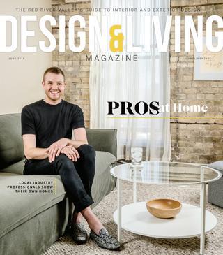 Design & Living June 2019 by Spotlight - iss