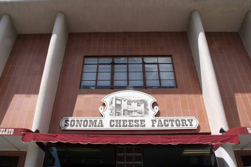 Is it the end of an era for Sonoma Cheese Factor