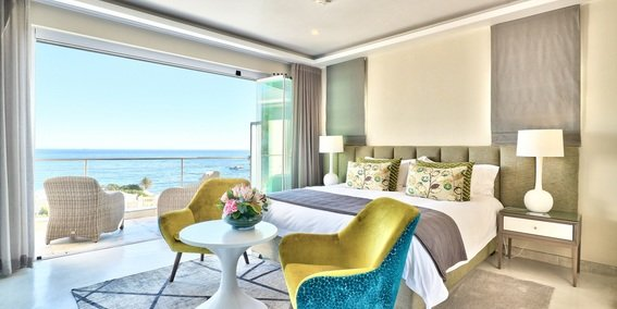 The 20 Best Hotels in South Africa (Travel Inspiration) | Escap