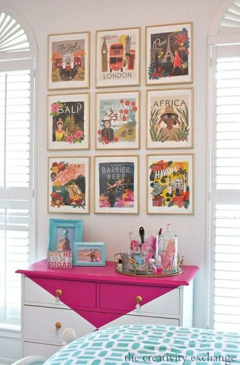 21 DIY Wall Art Ideas to Add Personality to Your Home | Decor .