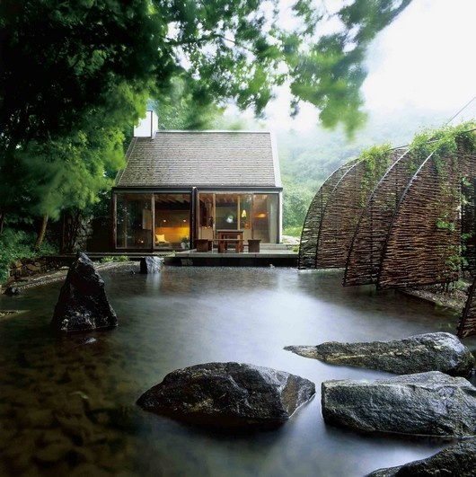 67 Cool Backyard Pond Design Ideas - DigsDi