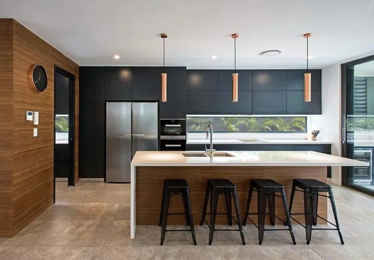 36 wonderful kitchen bars design ideas for kitchen looks cool 22 .