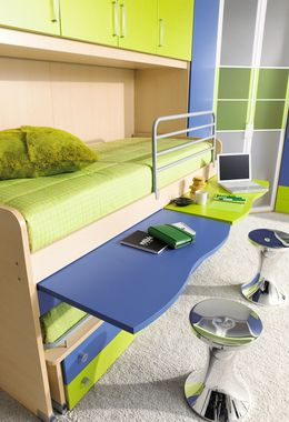 25 Cool Boys Bedroom Ideas by ZG Group   Boys bedroom green, Cool .
