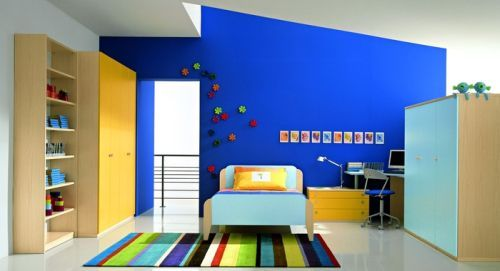 Boys Bedroom Ideas by ZG Group   Boys bedroom colors, Pink bedroom .