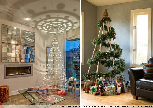 BEFORE i FORGET » CHRISTMAS TREE ALTERNATIVES written by Simon Jon