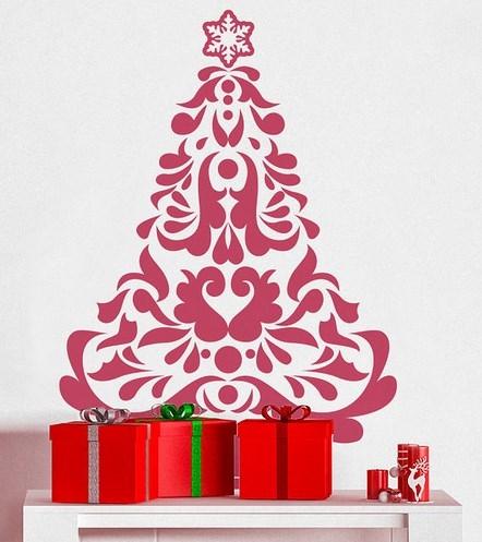 10 cool Christmas tree alternatives | OVO Ener