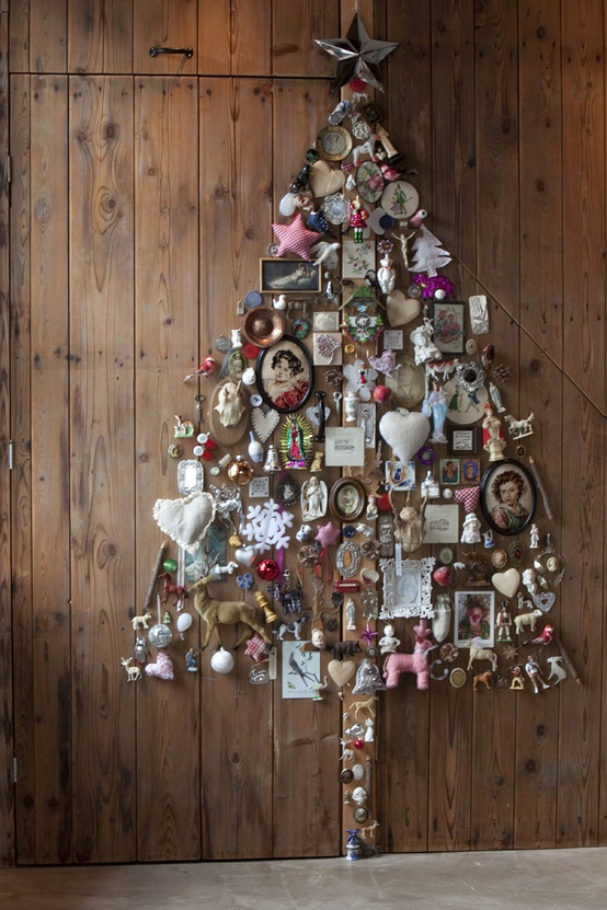 Go Alternative with Christmas Trees – Online Mat Store Bl
