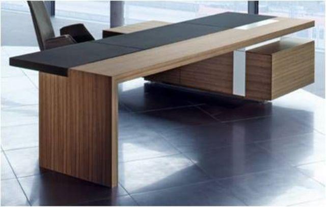 43 Cool Creative Desk Designs | DigsDigs | Office interior design .