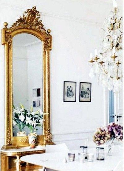 My furture room | Beautiful mirrors, Decor, Living room mirro