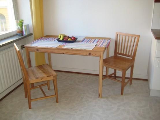 23 Cool IKEA Ingo Table Ideas And Hacks You'll Love - DigsDi