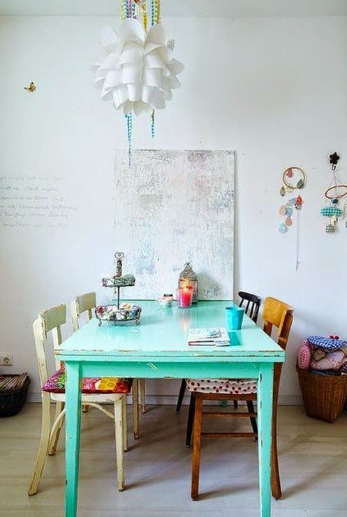 Cool Ikea Ingo Table Ideas Youll Love (With images)   Rustic .