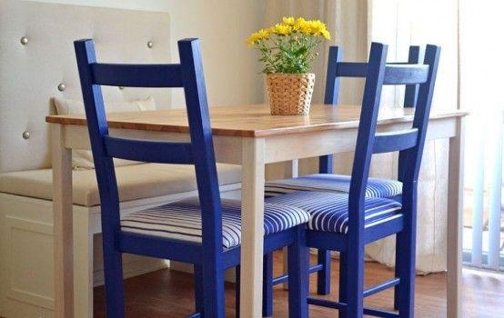 Cool Ikea Ingo Table Ideas Youll Love   Ikea dining sets, Ikea .