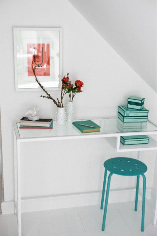 27 Cool IKEA Vittsjö Table Ideas To Rock In Different Spaces .