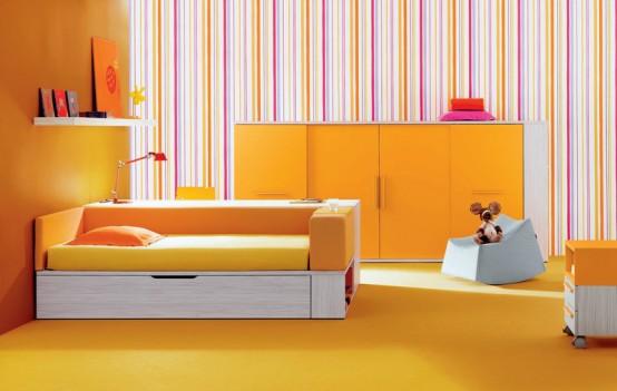 17 Cool Junior Room Design Ideas - DigsDi