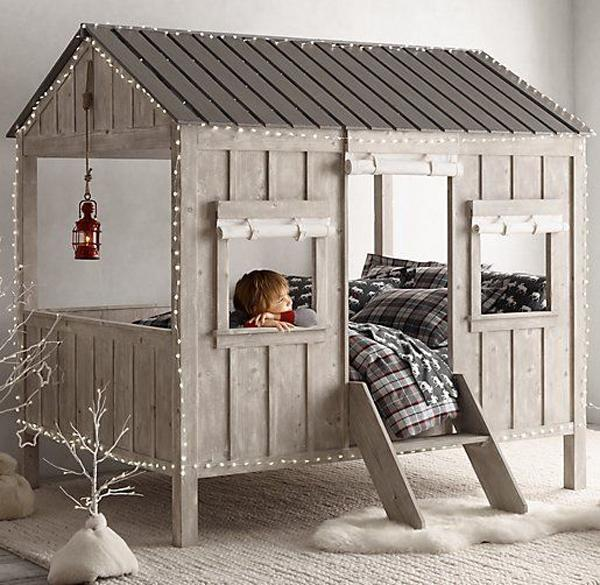 21 Cool Kids Room Decorating Ideas to Ste