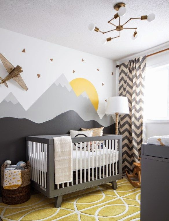 40 Cool Kids Room Decor Ideas That You Can Do By Yourself .