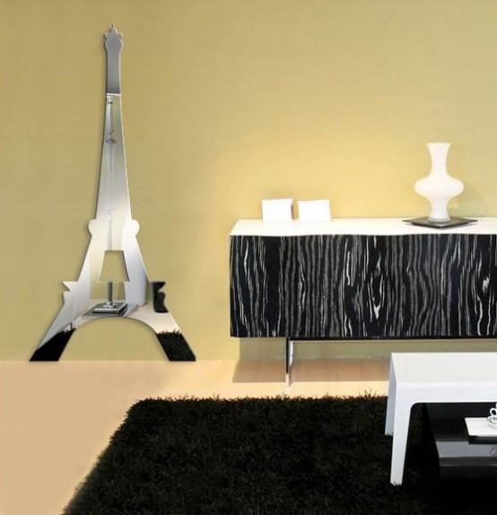 Cool Paris-Themed Room Ideas and Items - DesignToDesign Magazine .