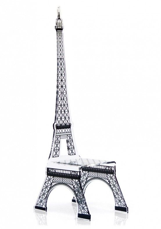 Cool Paris-Themed Room Ideas and Items (With images) | Paris room .