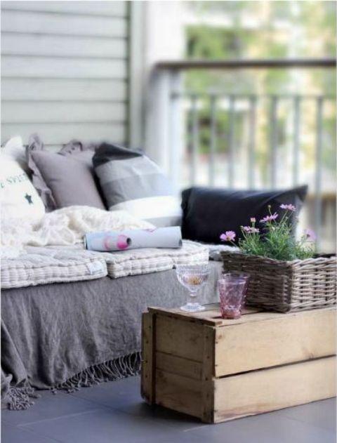 24 Cool Scandinavian Porch Designs To Get Inspired   DigsDigs .