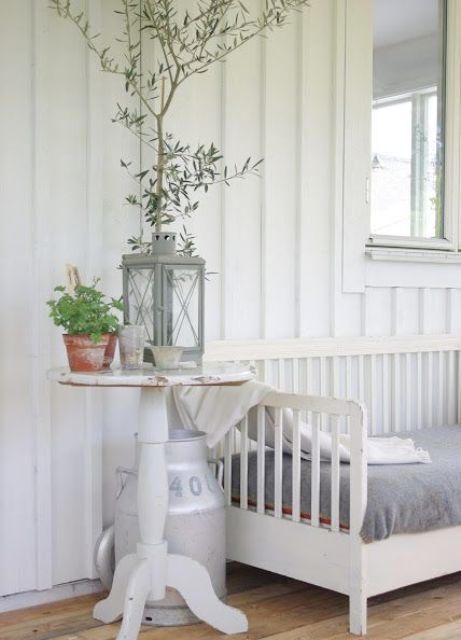 24 Cool Scandinavian Porch Designs To Get Inspired   Terrace decor .