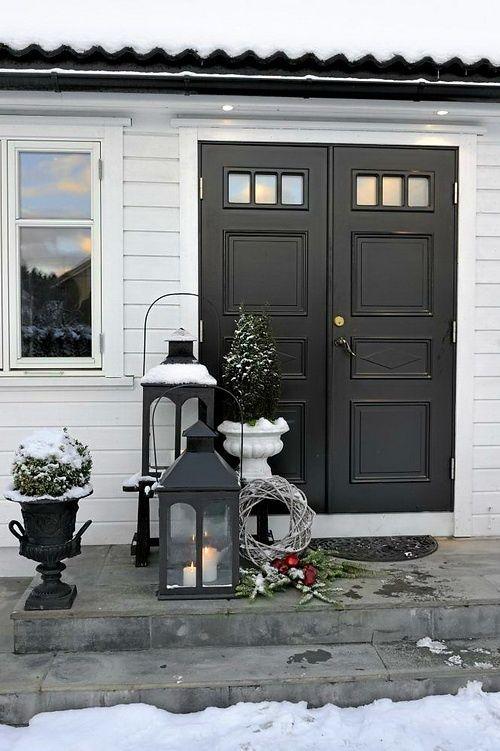 24 Cool Scandinavian Porch Designs To Get Inspired .