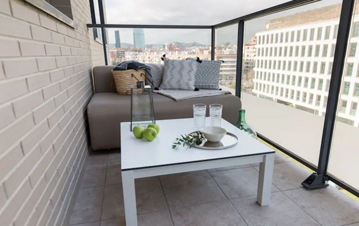 6 Amazing Small Balcony Design Ideas to Try - Trend Home Ide