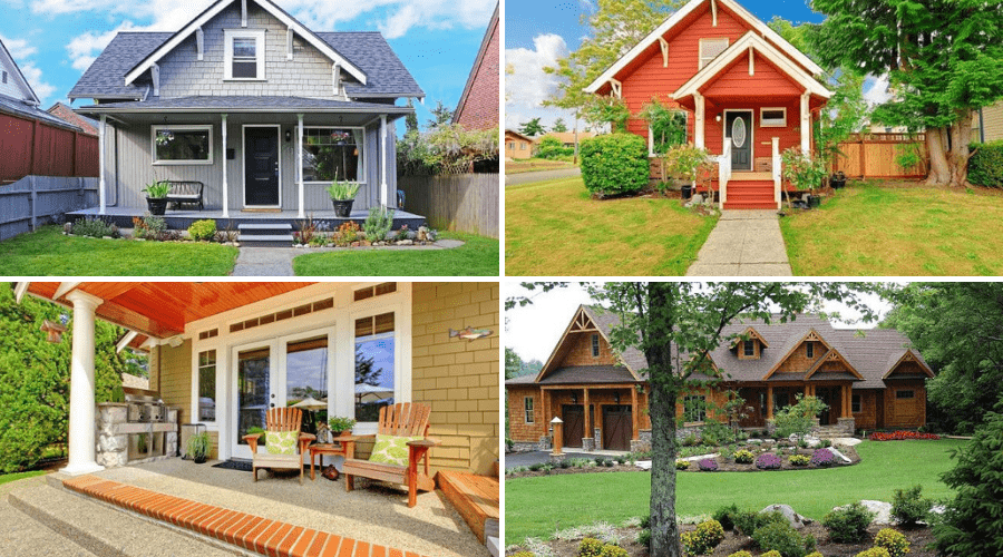 71 Front Porch Designs And Ideas For Breathtaking Entrywa