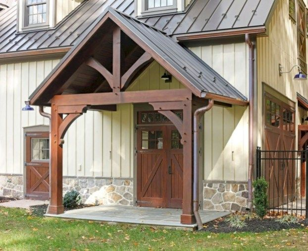 Cool small front porch design ideas 41 | Small front porches .