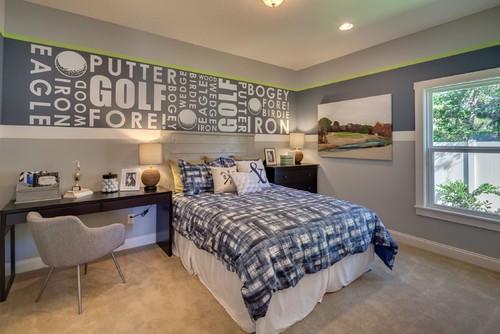 10 Cool Teen Bedroom Ideas that add Fun to a Room | Plan n Desi