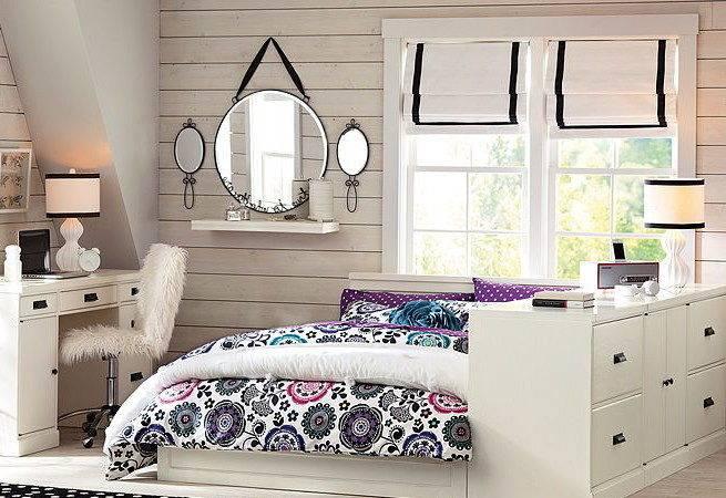 Stunning Teenage Room Ideas For Small Bedrooms Ideas - Little Big .