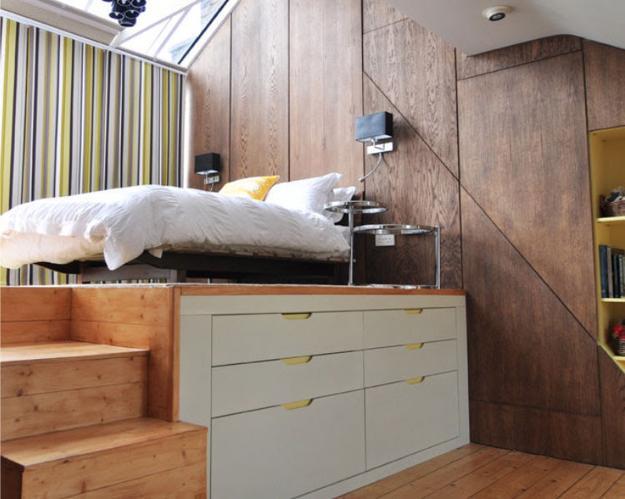 22 Teenage Bedroom Designs, Modern Ideas for Cool Boys Room Dec