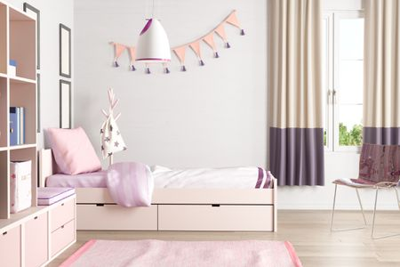 Budget Decorating Ideas for Teenage Bedroo