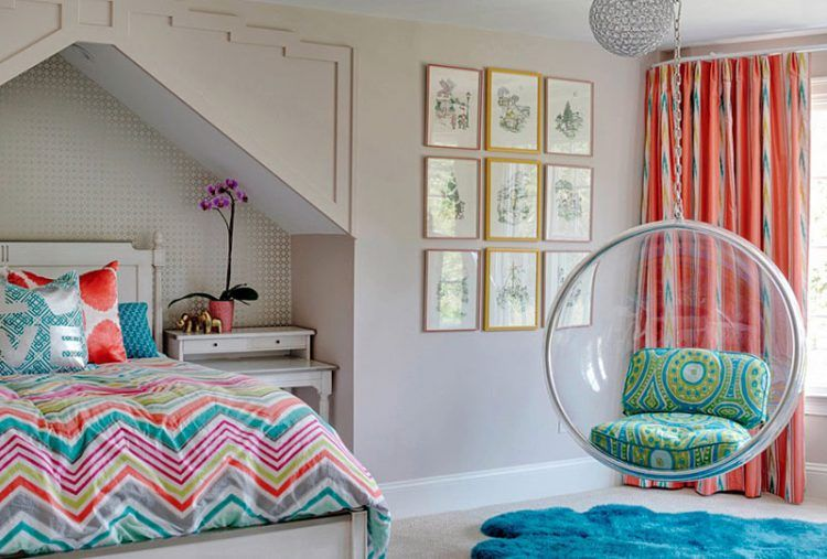 20 Of The Coolest Teen Room Ide