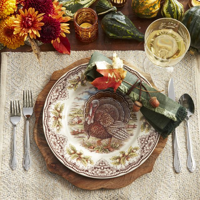 74 Easy Thanksgiving Decorations - Best Ideas for Thanksgiving .