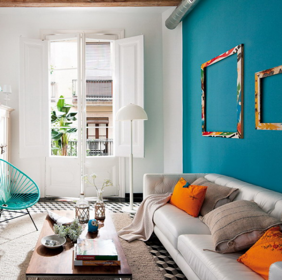 7 Cool Tips To Easily Renovate Your Living Room - DigsDi